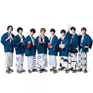 Japan Fan Club - Proxy Service - Hey! Say! Jump - Hey Say Jump