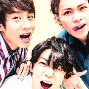Japan Fan Club - Proxy Service - KAT-TUN